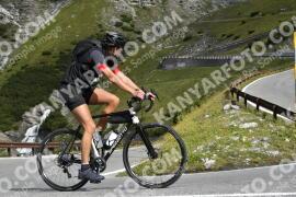 Photo #1819152   23-08-2021 10:06   Passo Dello Stelvio - Waterfall BICYCLE riders
