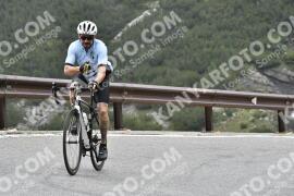 Photo #1594469   24-07-2021 09:19   Passo Dello Stelvio - Waterfall BICYCLE riders
