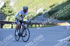 Photo #1050663 | 23-07-2020 09:20 | Passo Dello Stelvio - Waterfall BICYCLE riders