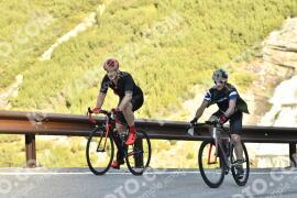 Photo #1308851 | 18-09-2020 09:44 | Passo Dello Stelvio - Waterfall BICYCLE riders