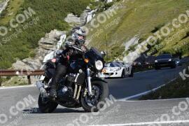Photo #1908777   04-09-2021 09:50   Passo Dello Stelvio - Waterfall curve