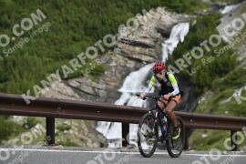 Photo #1164718 | 16-08-2020 09:27 | Passo Dello Stelvio - Waterfall BICYCLE riders