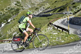 Photo #1685313   09-08-2021 09:52   Passo Dello Stelvio - Waterfall BICYCLE riders