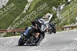 Photo #1625715 | 30-07-2021 09:49 | Passo Dello Stelvio - Waterfall curve