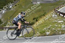Photo #1848266   31-08-2021 10:24   Passo Dello Stelvio - Waterfall BICYCLE riders