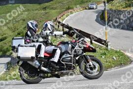 Photo #1583983   23-07-2021 09:51   Passo Dello Stelvio - Waterfall curve