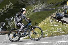 Photo #1831034 | 25-08-2021 10:30 | Passo Dello Stelvio - Waterfall BICYCLE riders