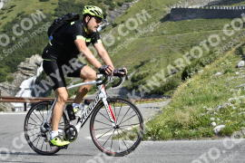 Photo #744723 | 25-07-2019 09:38 | Passo Dello Stelvio - Waterfall BICYCLE riders