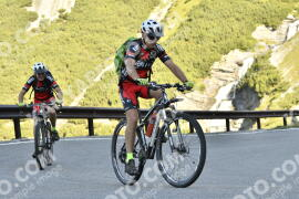 Photo #1196964 | 22-08-2020 09:29 | Passo Dello Stelvio - Waterfall BICYCLE riders
