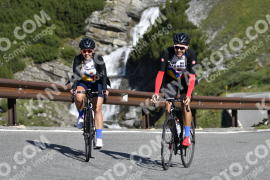 Photo #841217 | 26-08-2019 09:54 | Passo Dello Stelvio - BICYCLE riders