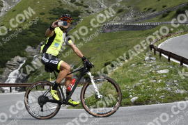 Photo #748764 | 27-07-2019 09:55 | Passo Dello Stelvio - Waterfall BICYCLE riders