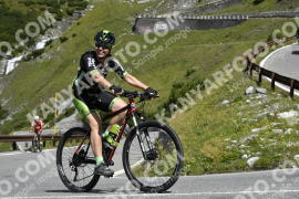 Photo #805234 | 16-08-2019 11:03 | Passo Dello Stelvio - Waterfall BICYCLE riders