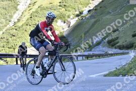 Photo #1478452 | 04-07-2021 09:01 | Passo Dello Stelvio - Waterfall BICYCLE riders
