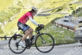 Photo #1750431   17-08-2021 09:42   Passo Dello Stelvio - Waterfall BICYCLE riders