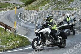 Photo #1721630   13-08-2021 09:19   Passo Dello Stelvio - Waterfall curve