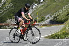 Photo #724805 | 20-07-2019 09:56 | Passo Dello Stelvio - Waterfall BICYCLE riders
