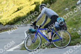 Photo #842622 | 27-08-2019 09:35 | Passo Dello Stelvio - Waterfall BICYCLE riders