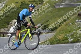 Photo #838213 | 25-08-2019 09:20 | Passo Dello Stelvio - Waterfall BICYCLE riders