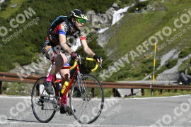 Photo #779124 | 08-08-2019 10:03 | Passo Dello Stelvio - BICYCLE riders