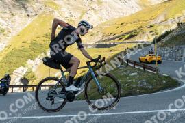Photo #1897241 | 05-09-2021 09:41 | Passo Dello Stelvio - Waterfall BICYCLE riders