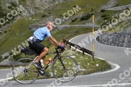 Photo #1848276   31-08-2021 10:24   Passo Dello Stelvio - Waterfall BICYCLE riders