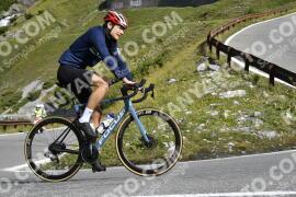 Photo #1819132   23-08-2021 10:01   Passo Dello Stelvio - Waterfall BICYCLE riders
