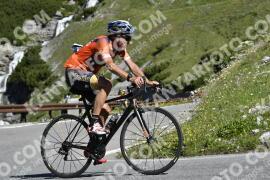 Photo #1041147 | 20-07-2020 10:18 | Passo Dello Stelvio - Waterfall BICYCLE riders