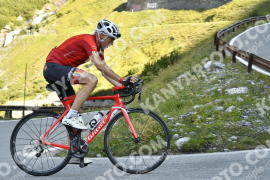 Photo #842618 | 27-08-2019 09:28 | Passo Dello Stelvio - Waterfall BICYCLE riders