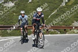 Photo #1265722 | 09-09-2020 09:59 | Passo Dello Stelvio - Waterfall BICYCLE riders