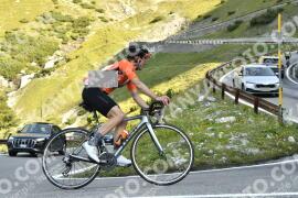 Photo #1722256 | 13-08-2021 09:25 | Passo Dello Stelvio - Waterfall BICYCLE riders