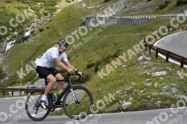 Photo #1837797 | 27-08-2021 09:50 | Passo Dello Stelvio - Waterfall BICYCLE riders