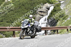 Photo #1612050 | 26-07-2021 10:29 | Passo Dello Stelvio - Waterfall curve