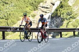 Photo #757842 | 01-08-2019 09:28 | Passo Dello Stelvio - BICYCLE riders