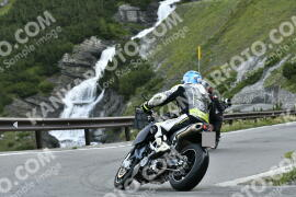Photo #1663542 | 07-08-2021 08:45 | Passo Dello Stelvio - Waterfall curve
