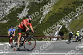 Photo #1835123 | 26-08-2021 10:17 | Passo Dello Stelvio - Waterfall BICYCLE riders