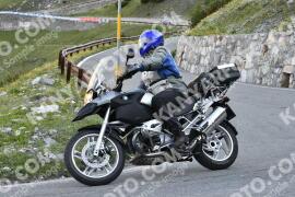 Photo #1507522   10-07-2021 08:52   Passo Dello Stelvio - Waterfall curve