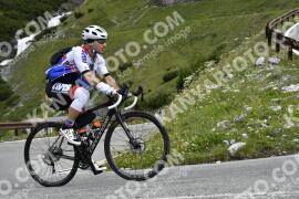 Photo #1642602   02-08-2021 09:48   Passo Dello Stelvio - Waterfall BICYCLE riders