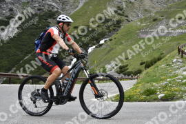Photo #692326 | 07-07-2019 09:40 | Passo Dello Stelvio - Waterfall BICYCLE riders