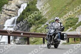 Photo #1165602 | 16-08-2020 09:27 | Passo Dello Stelvio - Waterfall curve