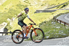 Photo #1750429   17-08-2021 09:40   Passo Dello Stelvio - Waterfall BICYCLE riders