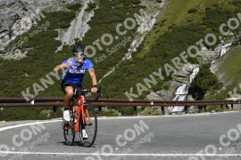 Photo #1835127 | 26-08-2021 10:17 | Passo Dello Stelvio - Waterfall BICYCLE riders