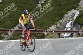 Photo #1848279   31-08-2021 10:24   Passo Dello Stelvio - Waterfall BICYCLE riders