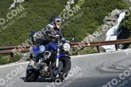 Photo #1681589   09-08-2021 09:46   Passo Dello Stelvio - Waterfall curve