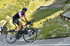 Photo #1722266 | 13-08-2021 09:25 | Passo Dello Stelvio - Waterfall BICYCLE riders