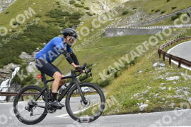 Photo #1837789 | 27-08-2021 09:42 | Passo Dello Stelvio - Waterfall BICYCLE riders