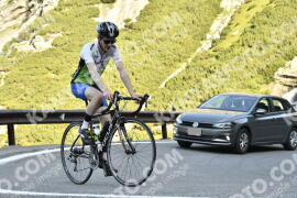 Photo #1743325   15-08-2021 09:17   Passo Dello Stelvio - Waterfall BICYCLE riders