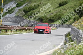 Photo #1018653 | 17-07-2020 09:55 | Passo Dello Stelvio - Waterfall curve