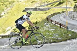 Photo #1750423   17-08-2021 09:40   Passo Dello Stelvio - Waterfall BICYCLE riders