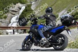 Photo #1040154 | 20-07-2020 10:17 | Passo Dello Stelvio - Waterfall curve