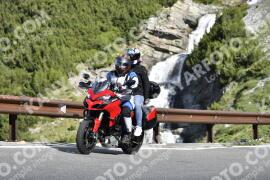Photo #1019584   18-07-2020 09:26   Passo Dello Stelvio - Waterfall curve